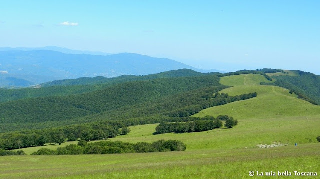 Montagna di Toscana