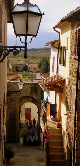 Borghi di Toscana