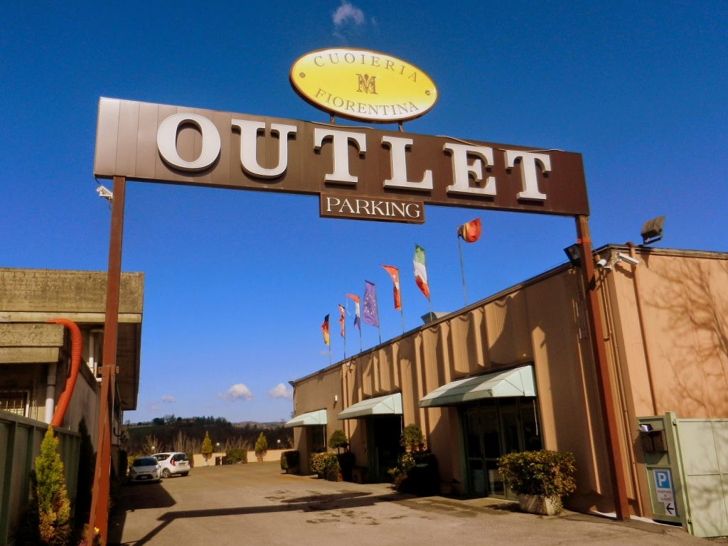 Outlet Toscana
