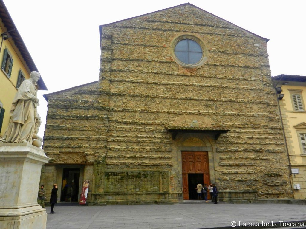 Chiese d'Arezzo