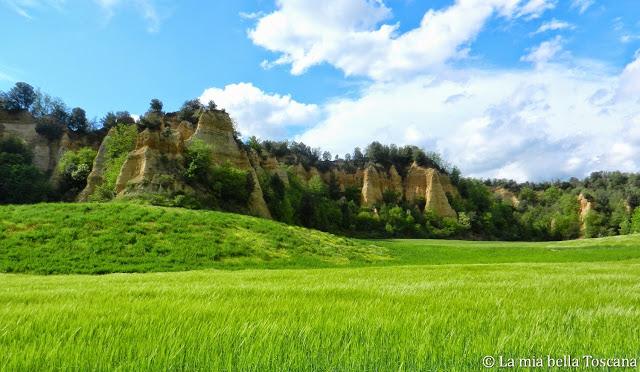 Aree protette della Toscana