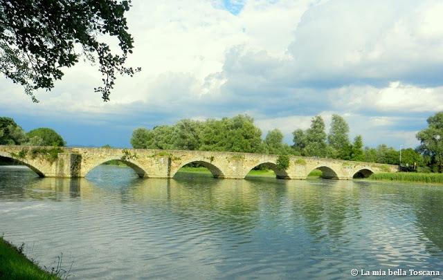 Il ponte della Gioconda