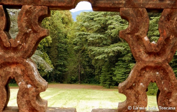 Parco di Toscana