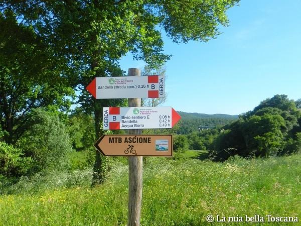 Escursioni Valdarno