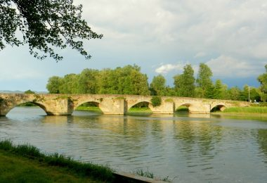 Il ponte di Leonardo