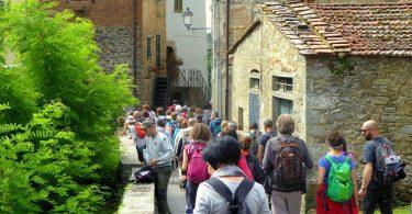 Camminate in Valdarno