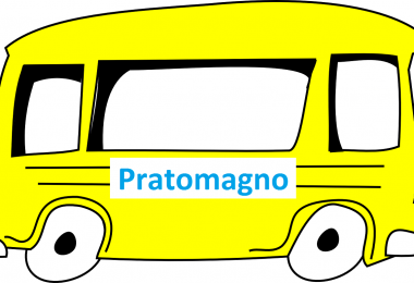 Bus montagna Toscana