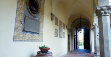 Villa San Cerbone