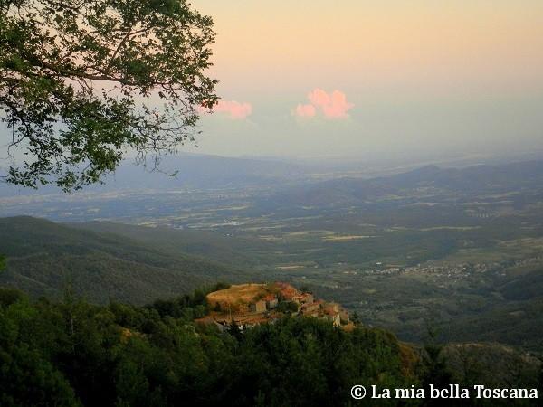 Panorama Anciolina