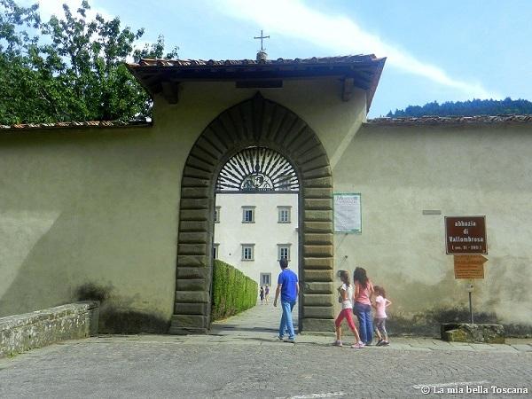 Abbazia di Vallombrosa
