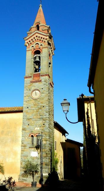 Campanile di Toscana