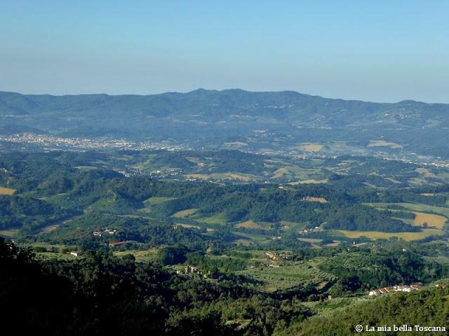 Dove Si Trova Il Valdarno Superiore La Mia Bella Toscana