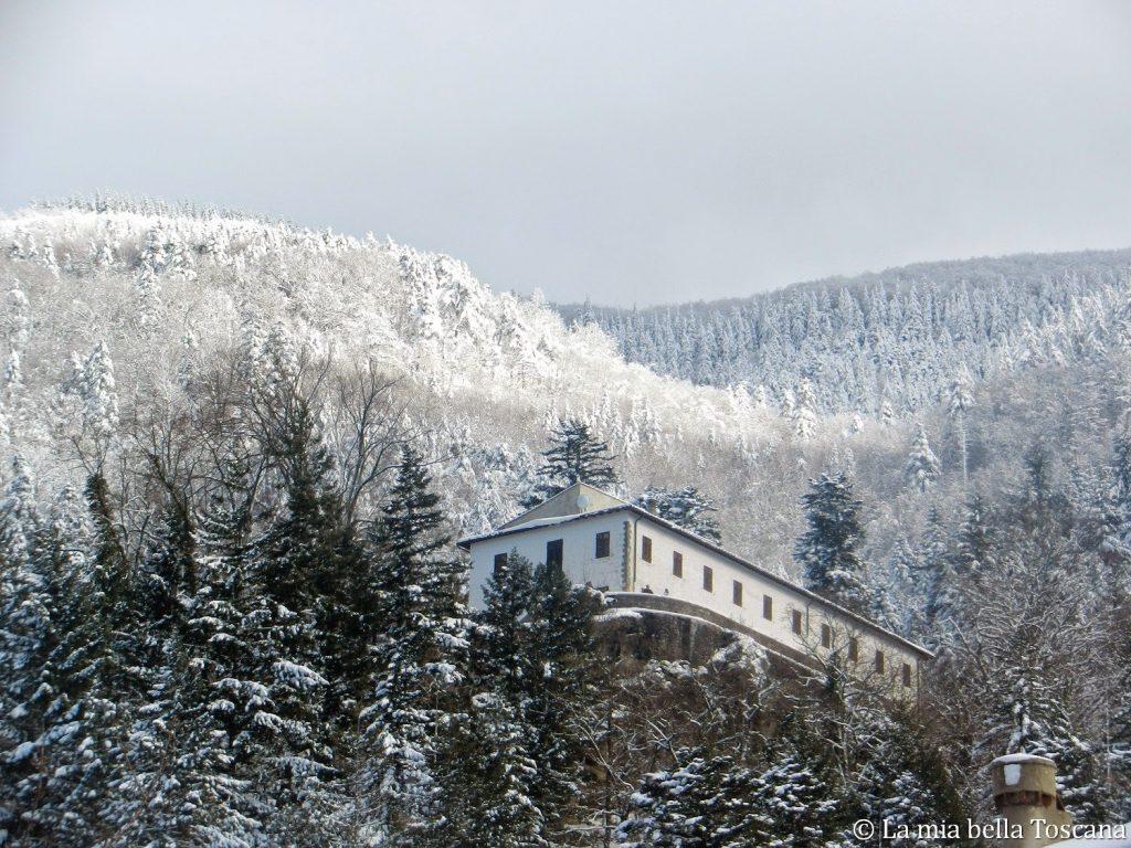 Montagna, Toscana, Valdarno