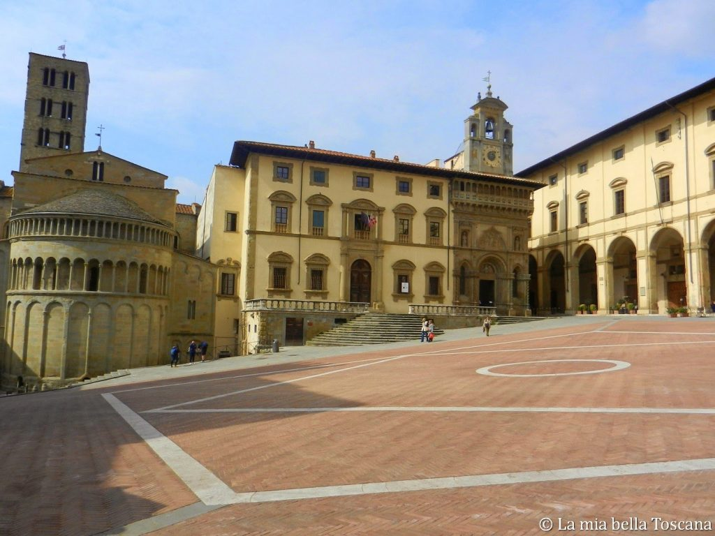 Piazze d'Italia
