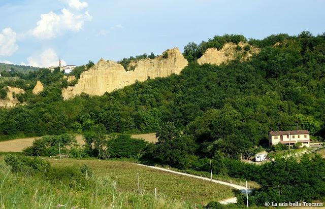 Paesaggi di Toscana
