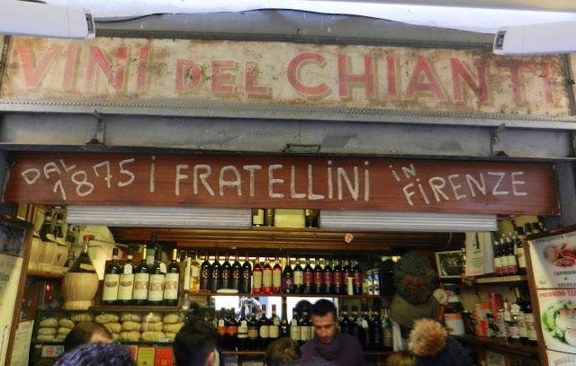 Un panino a Firenze dove