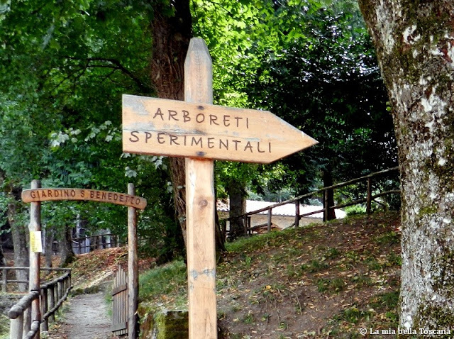 Parchi di Toscana