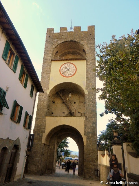 Terre Nuove di Toscana
