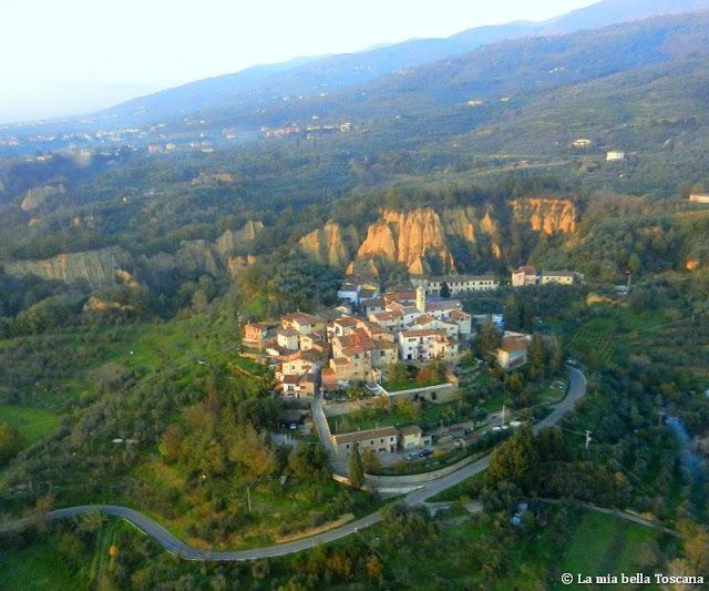 Borgo di Toscana