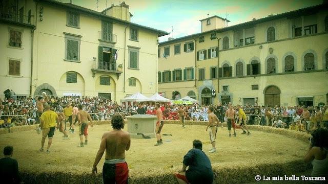 Eventi in Valdarno