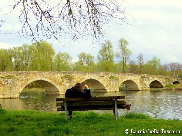 Riserva di Ponte a Buriano
