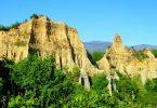 Paesaggio di Toscana