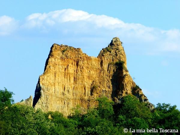 Grand Canyon di Toscana
