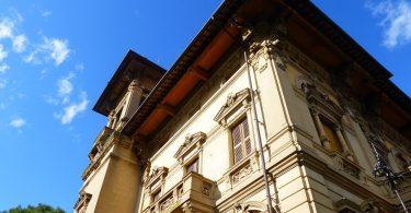 Villa Masini Montevarchi