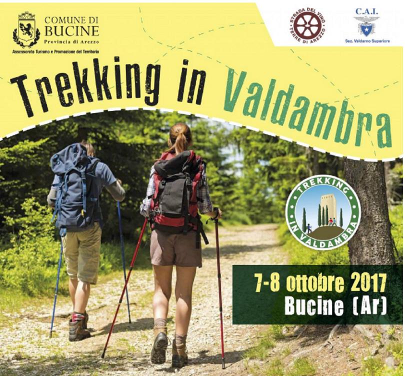 Trekking Toscana