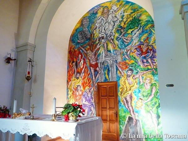 Chiesa Anciolina