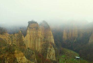 Balze del Valdarno
