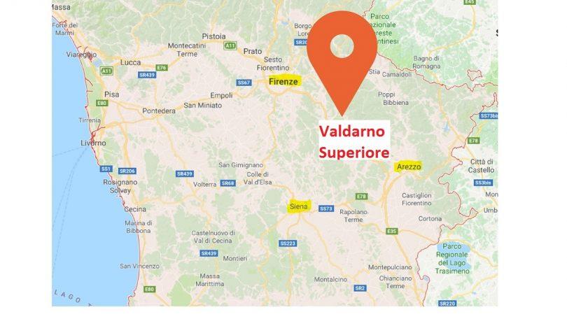Vacanze in Valdarno