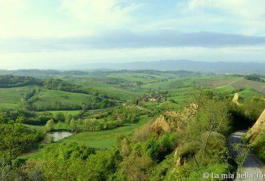 Panorama Piantravigne