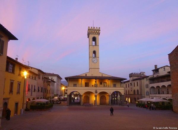 Palazzo d'Arnolfo
