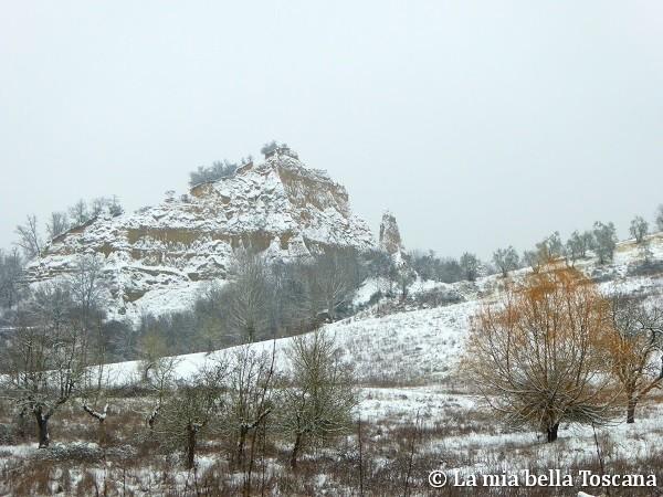 Neve Valdarno