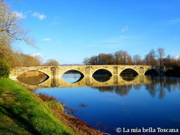 Antichi ponti della Setteponti