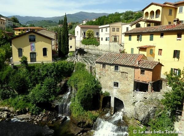 Mulino della Toscana