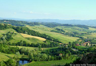 I 10 luoghi più instagrammabili del Valdarno Superiore