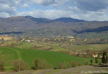 Panorama Valdarno