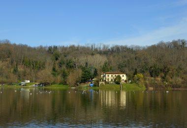 Lago del Valdarno