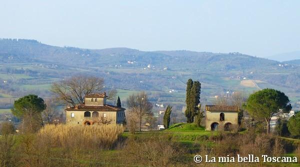Leopoldine toscane