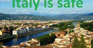 Firenze è sicura