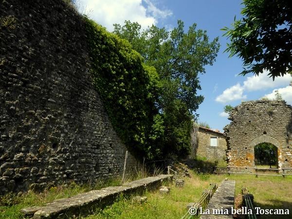 Castelli di Toscana