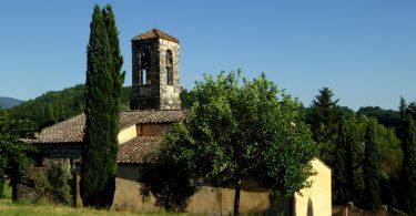 Pievi della Toscana