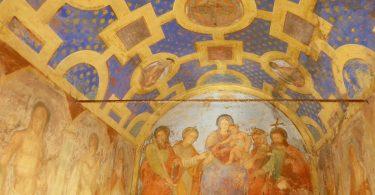 San Rocco a Campiano